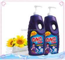 Detergent chemical/chemical companies