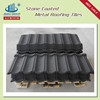warranty 30 years building material waterproof colorful stone coated metal roofing tile shingle tile
