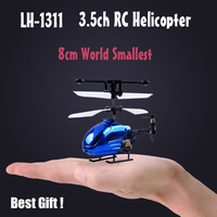 Promotional Gift RC Helicopter 3.5CH Remote Control Helicopter Toys Mini Size Cheap RC Helicopter