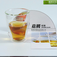 Factory sale,Hot Sale Fancy New Pyrex Glass Drinking Coffee Cup