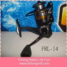 FRL-14 TE Series 10 Ball Bearings High-end Quality Ultra-light Handle Rotation Spinning Reel