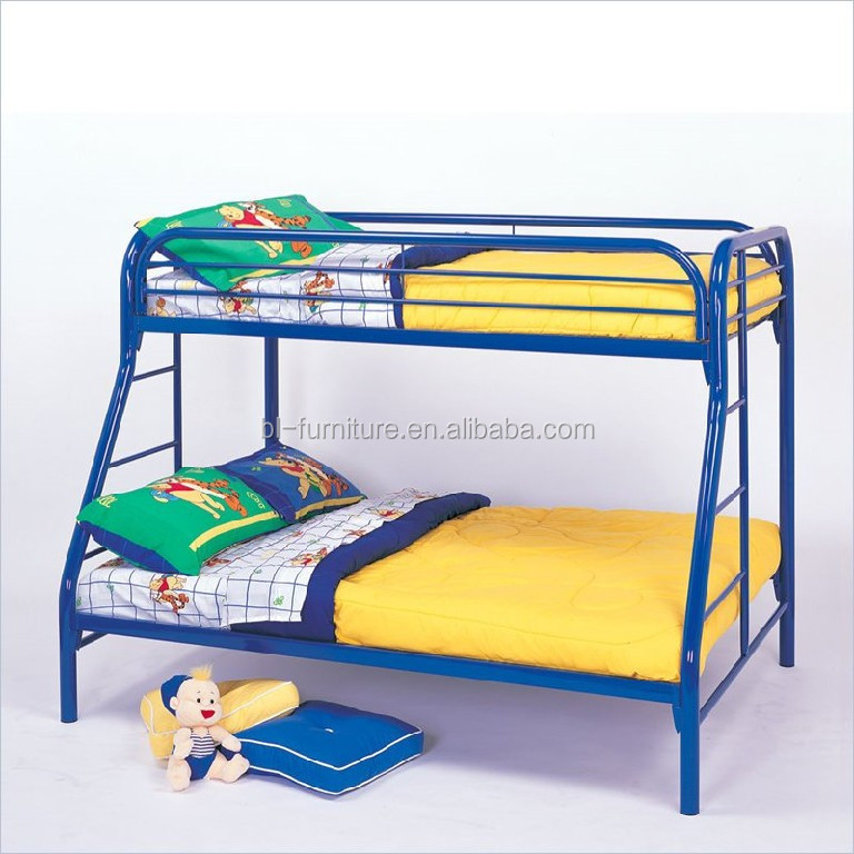 Used cheap metal bunk bed for sale metal frame bunk bed for Cheap bunk beds for sale