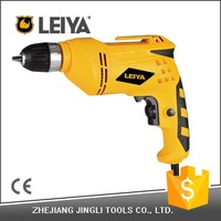LEIYA 220V 10mm electric drill tool