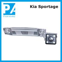 170 Dgree CCD Special auto reverse camera for sportage