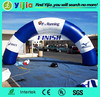 Hot sale portable inflatable advertising arch