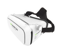 distributors' opportunity, best price VR SHINECON 3D Glasses for pc games/movies/xbox one