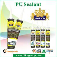 Windshield Sealant for Auto Repair Black