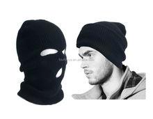 face warmer skull beanie mask balaclava neck warmer hood ski cap
