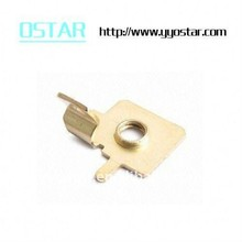 Best OEM Service And Excellent Work Team Of Metal_Stamped_Part