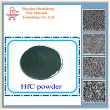 99.5% purity hafnium, hafnium carbide metal powder