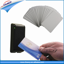 Contactlesscard Photo ID cards entry access control card