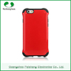 Hybrid Combo TPU PC 2 in 1 Dual Layer Cases Covers for Apple iPhone 6, Wholesale Colorful Phone Case