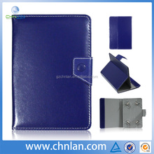 2014 Newest For 10.1'' tablets with Standing and adjustable function universal tablet covers & cases