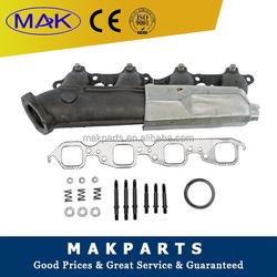 Oem 12551443 674-161 Exhaust Manifold 454 Right RH For Chevy GMC Van Pickup Truck