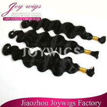 Hot selling New arrival the cheapest 5A grade chinese hair bulk wholesale