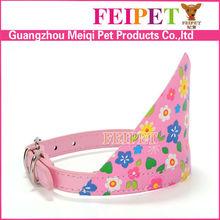 Stylish pet bandana collar for dogs pet dog collar wholesale