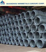 High Tensile Export Reinforcing Steel Bar ,Deformed Steel Bar ,HRB400Cr,HRB500CR Building Construction Material