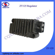 charge silicon 2 wheels motorcycle ZY125 ZS90 rectifier regulator