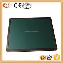 Customized chalkboard magnetic chalk board green board display blackboard