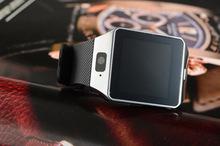 "2015 Fashion smart watch dz09 1.56"" touch screen bluetooth mate wristwatch remote camera pedometer sports smart watch DZ09"