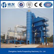 Hanfa group 160T asphalt hot mix plant for sale