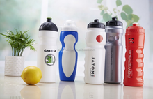 wholesale outdoor travel bicycle, sport fashion plastic filtered water bottle