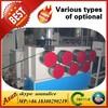 PET Strap Production Line/Plastic Strap Making Machine