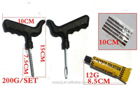 gun type tire repair tools for seal a tire