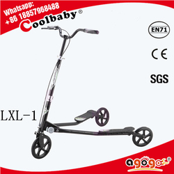 HOT saleing new 2014 Top sale cheapest professional folding adult kick scooter wholesale