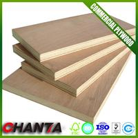 Customized plywood seconds