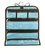 Travel Smart Jewelry Roll Bag