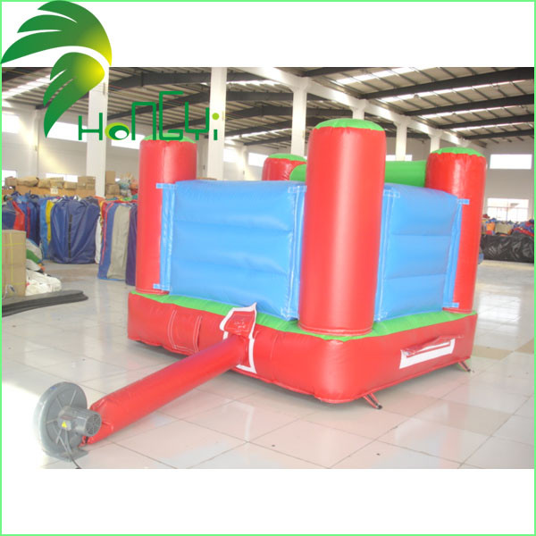 0.6mm pvc Indoor Durable  Inflatable Jumping Bouncer Combo3.jpg