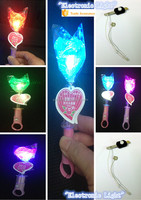 Colorful Fun Glow Lollipop Candy Stick Light Up Candy Stick
