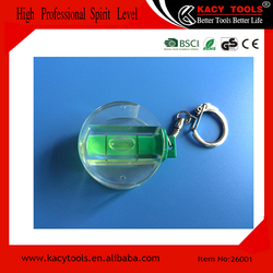 Mini promotional gift key chain 26001