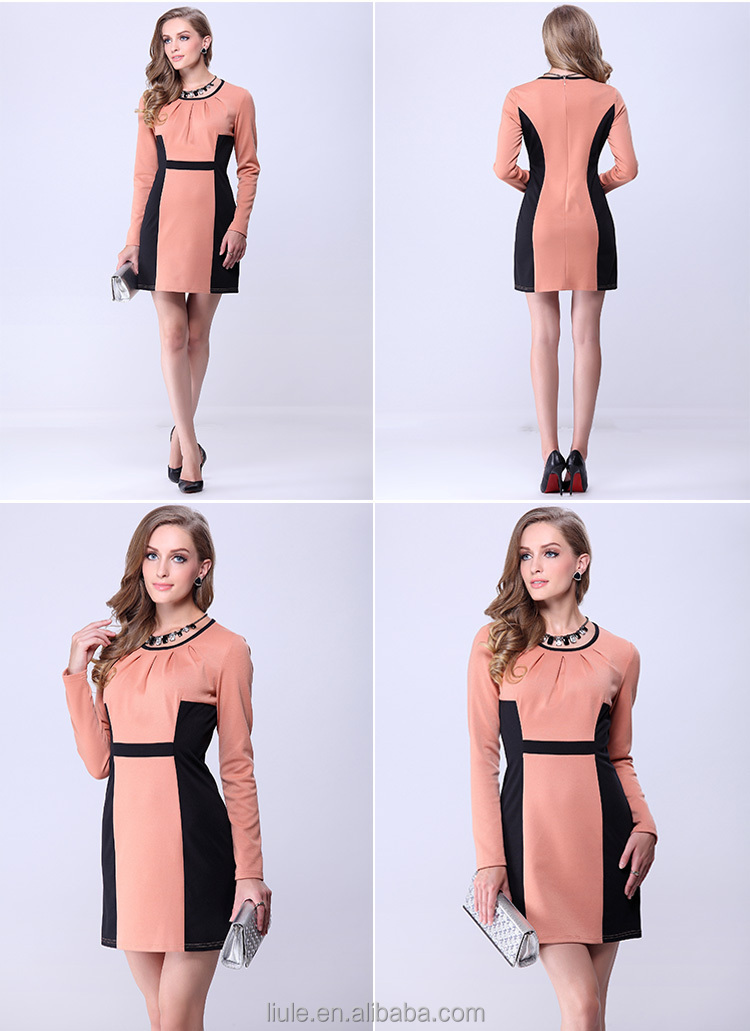 Official Dress Designs For Ladies Ladies Official Dresses