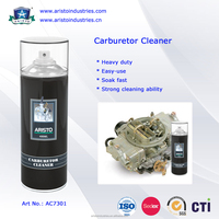 400ml/can carburetor cleaner spray OEM/ODM, crab cleaner