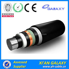 Best Quality Power Cable Copper Power Cable XLPE Insulated Power Cable