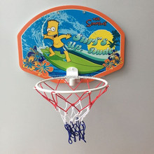 Factory direct Plastic basketball hoop