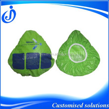 PVC Waterproof Promotional Bike Seat Cover