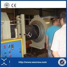 high quality and performance PVC pipe produce extruder