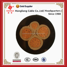 Chinese rubber cable manufacturing company