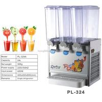 Pesonal surface design automatic drink dispenser