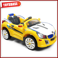 Huada Hengtai Electric Rechargeable Remote Control Baby and Kids Battery Operated Car Wholesale Ride on Toys for Twins