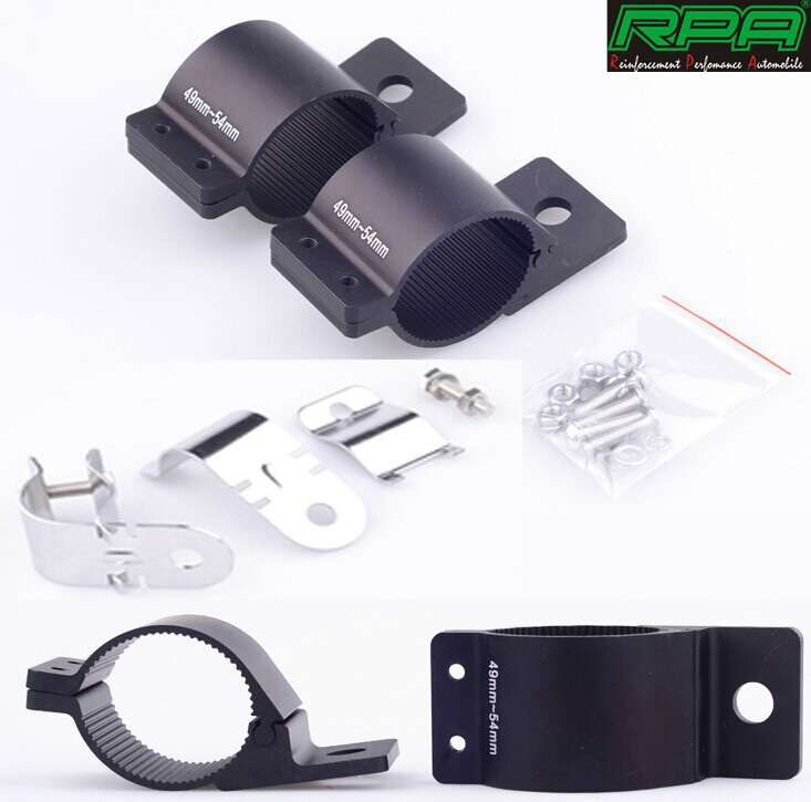 Off Road 4wd Parts Clamp Led Light X Clamp Mounting Tube