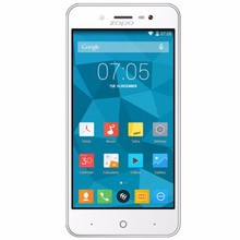 Original ZOPO Color C ZP330 4.5 inch IPS Screen Android OS 5.1 Smart Phone, MT6735 Quad Core, ROM: 8GB, RAM: 1GB, Support Blue
