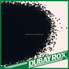 Good Quality Chemical Product Paint Iron Oxide Style Granular Black for Rubber Paint