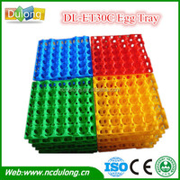 Capacity 30 chicken eggs paper egg tray plant