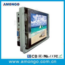 "5.7"" open frame lcd monitor"