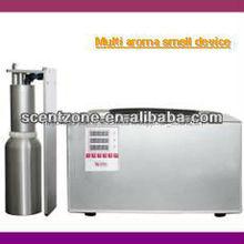 Olor de comercialización eléctrica- aromatizador( automático de difusor de aroma)
