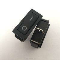2 pin Rocker switch KCD3